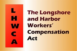 The Longshore and Harbor Workers' Compensation Act covers many workers ineligible for Jones Act benefits