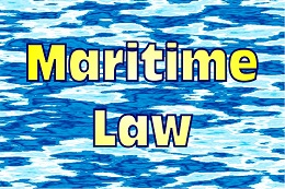 Maritime claims are difficult, and you need skilled legal representation for your case