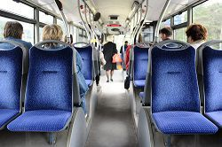 Bus accidents can be dangerous for riders as well as people outside the bus