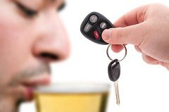 Know what to do if you are injured by a driver who had been drinking