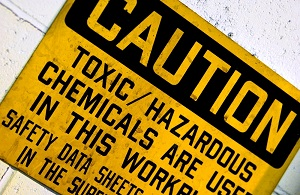 Exposure to chemicals in the workplace can cause serious occupational illness