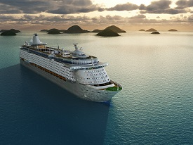 Seek legal counsel if you have suffered an injury or assault during a cruise ship vacation
