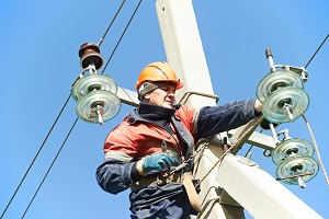 Employers are required to provide protection from electrical hazards