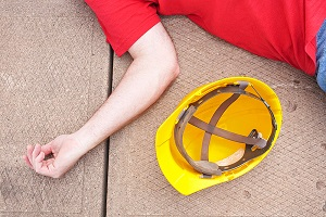 You may be the one to suffer if your employer shirks his construction site safety duties