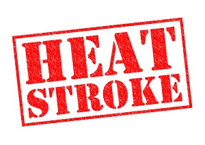 Heatstroke can be a summer risk for Texas construction workers