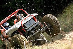 Defective off-road vehicles can turn fun into tragedy