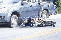 A personal injury claim can get you a fair recovery for your motorcycle accident losses