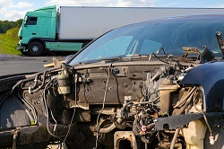 Underride accidents are among the most often deadly type of truck collisions
