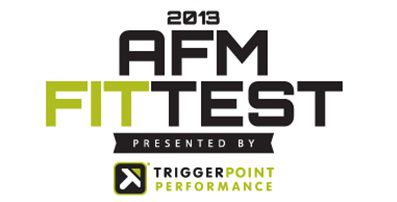 The AFM Fit Test