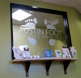 Heel Pain Center of Central Texas