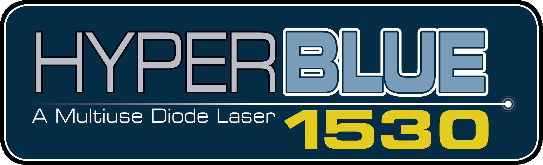 HyperBlue 1530