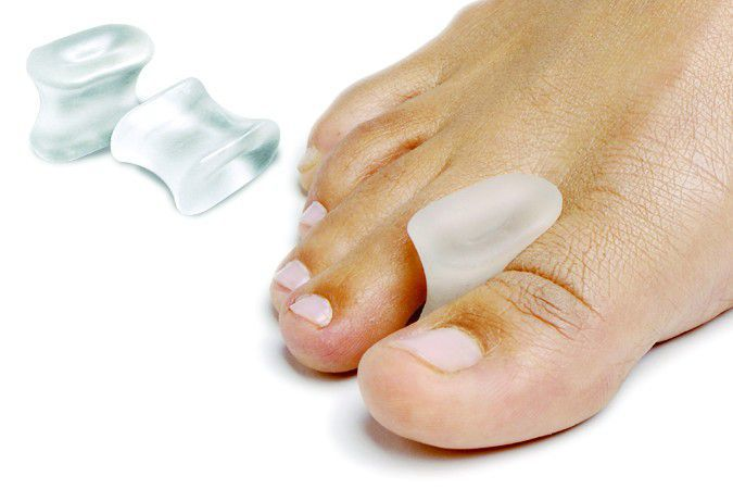 gel bunion spacer