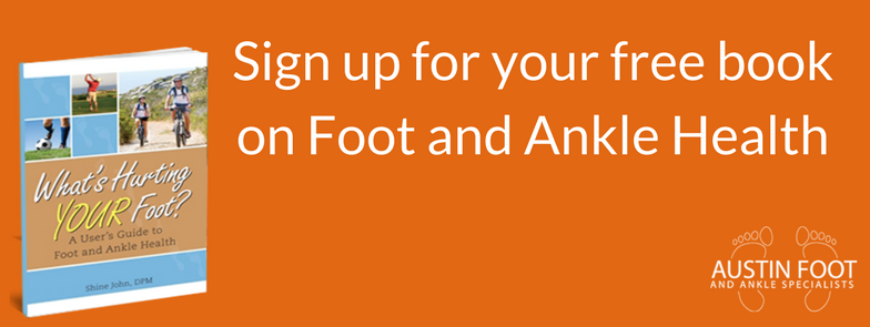 foot and ankle health free book