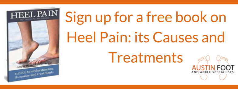 heel pain free book
