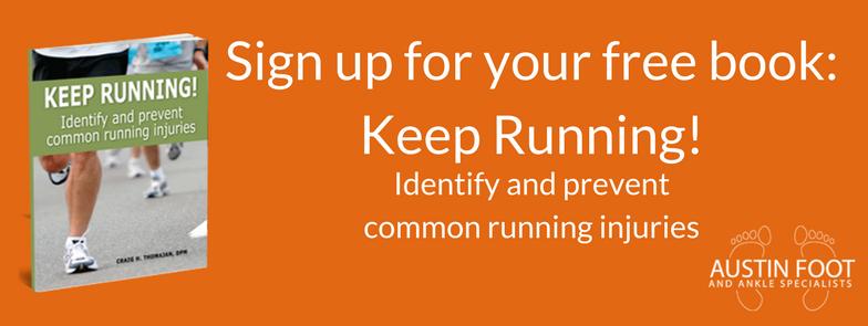 free running book offer