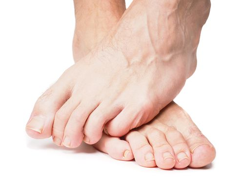 Painful toes should be checked because they could be serious.