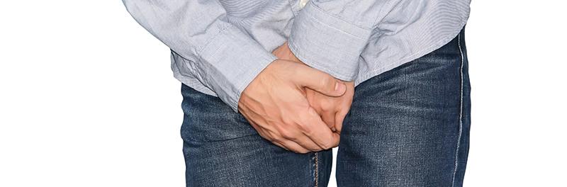 groin pain after surgery