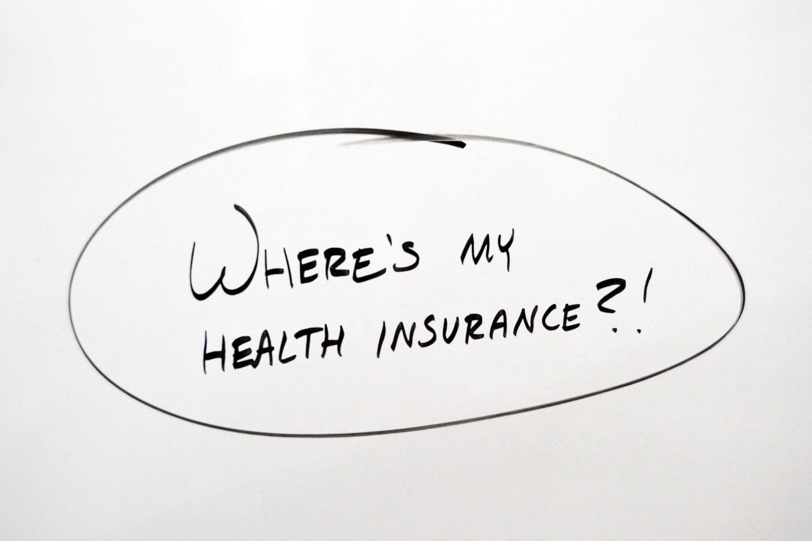 Why you need to buy health insurance, even if you are young.