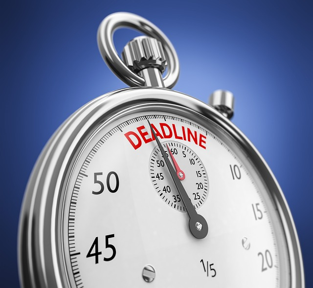 What is the deadline to file your LTD lawsuit?