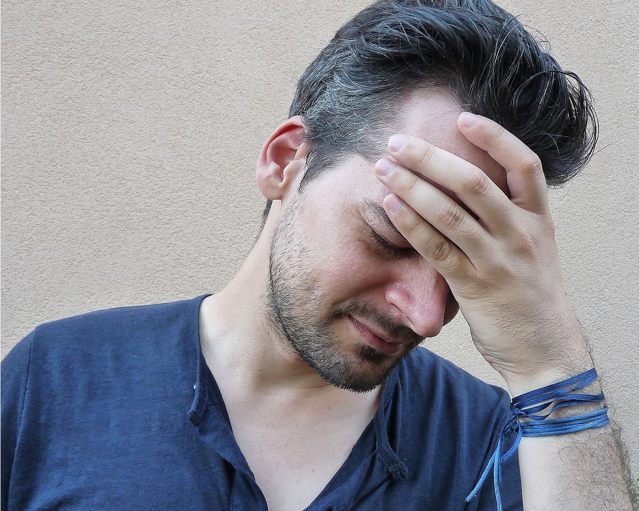 Chronic Migraine Headaches Can Prevent You From Working