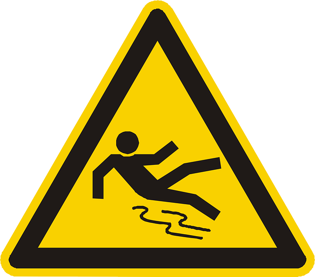 Slip and Fall Cases In Virginia