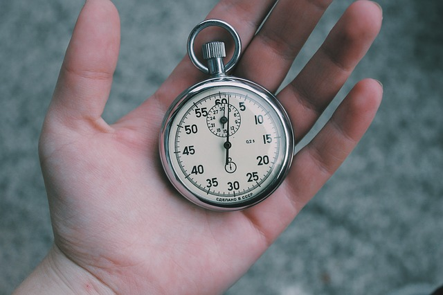 How long do you have to file a personal injury claim?