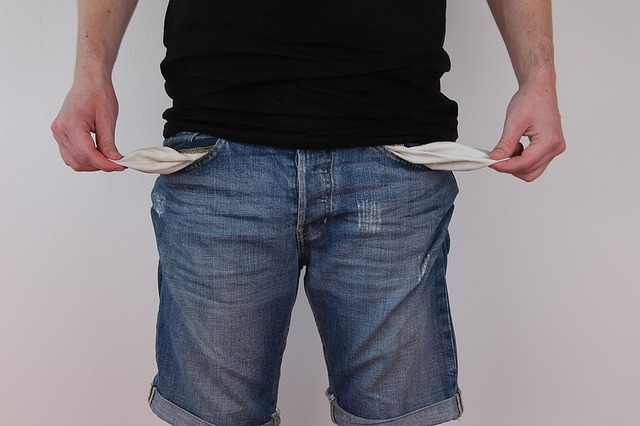 Can you claim lost wages in your personal injury claim?