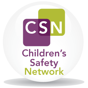 Children's Safety Network logo