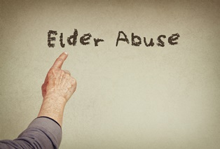 There Are Four Main Types of Elder Abuse