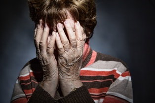 Nursing Home Sexual Abuse