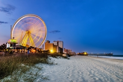 SkyWheel at Myrtle Beach