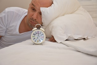 Sleep Disturbances Are Common After a TBI