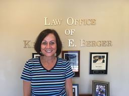 Client of the Law Office of Kenneth E. Berger