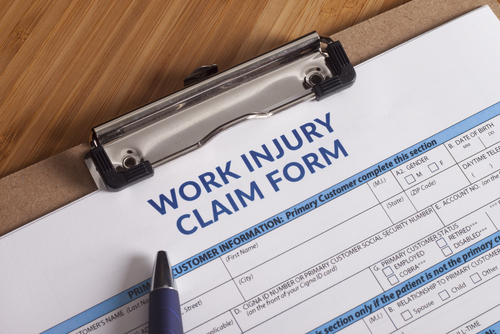 how much is my south carolina workers compensation case worth?