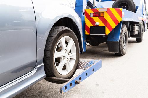 south carolina property damage arbitration