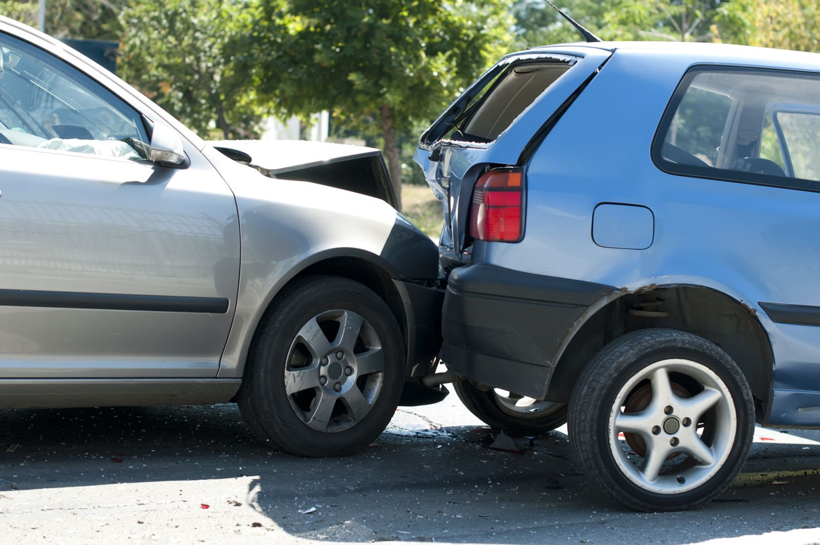 Car Accident Attorneys in Spartanburg, South Carolina