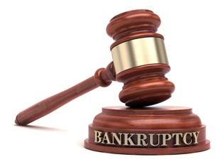 The Types of Bankruptcy