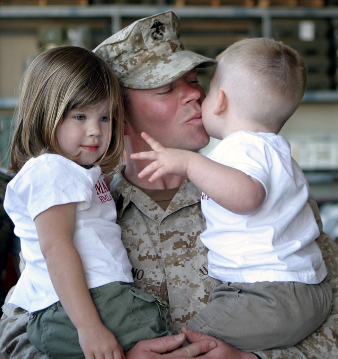 family veterans disability benefits