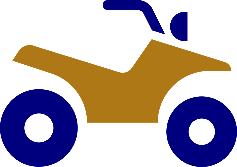 ATV rollover accidents