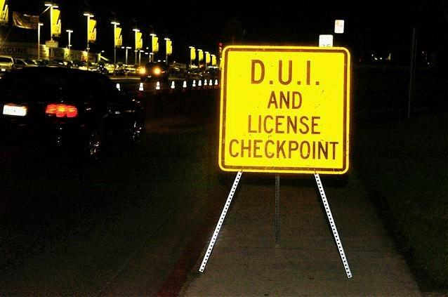 Charlotte DUI Checkpoint Lawyers