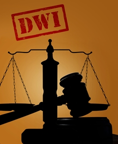 DWI Felony Charges