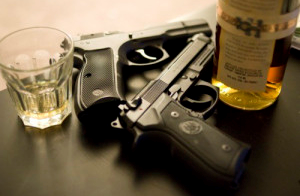 DUI and Handguns in NC