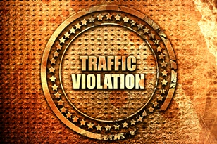 Traffic Violations You May Be Charged With