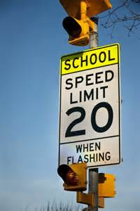 Speeding in a School Zone Attorneys