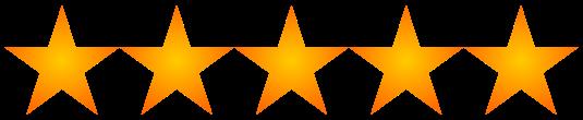 Buckfire Law Five-Star Review