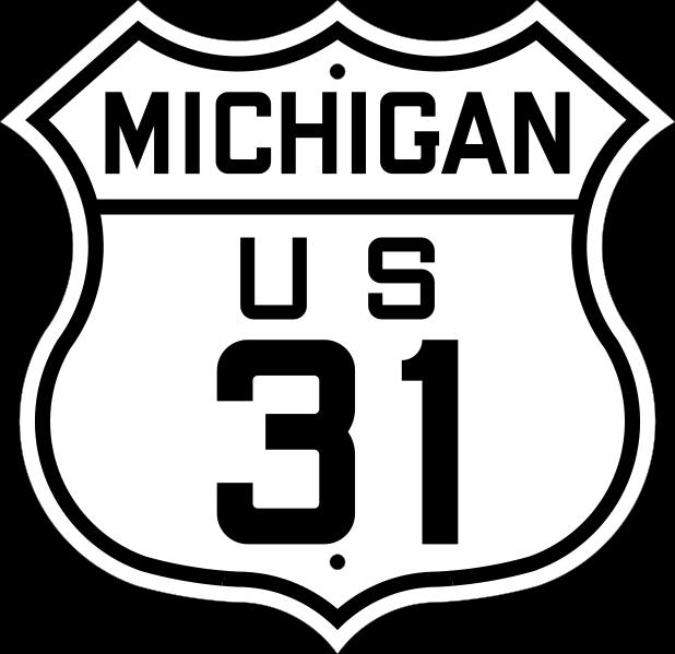 US-31 Auto Accidents In Michigan