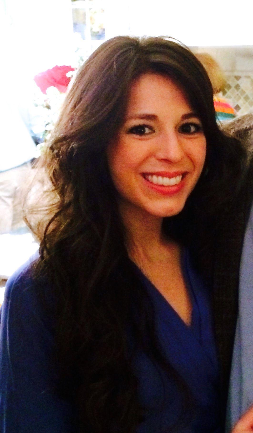 Adriana Lopez Scholarship Winner