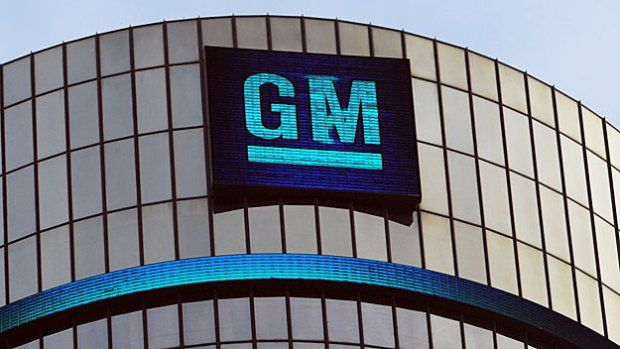 Auto Defect Lawsuit Filed Against GM