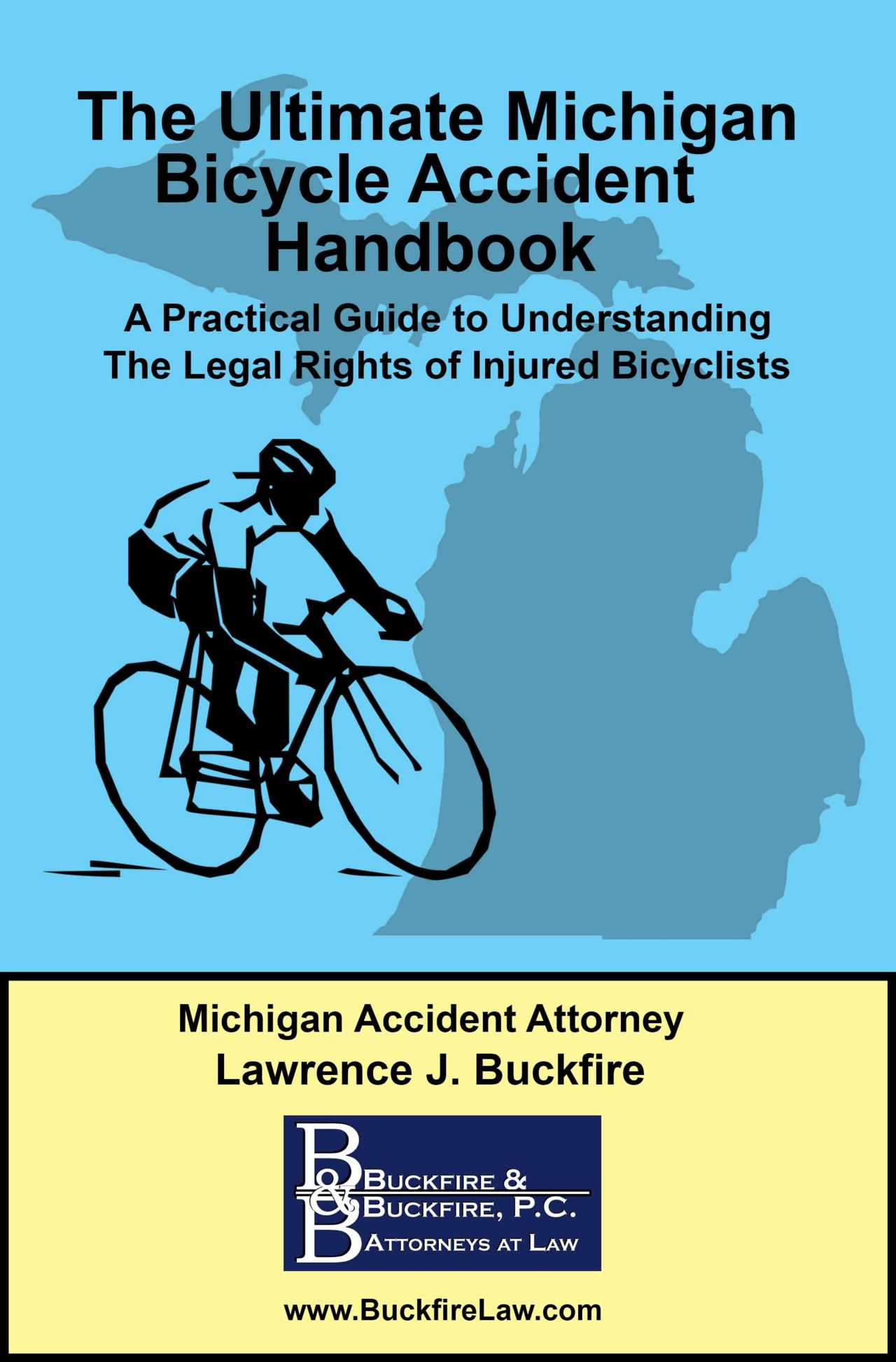 Michigan Bicycle Accident Handbook