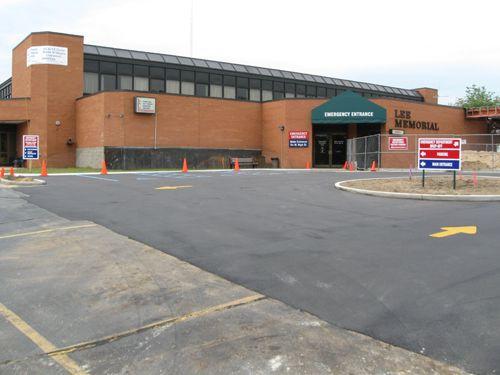 Borgess-Lee Memorial Hospital Medical Malpractice Lawyers